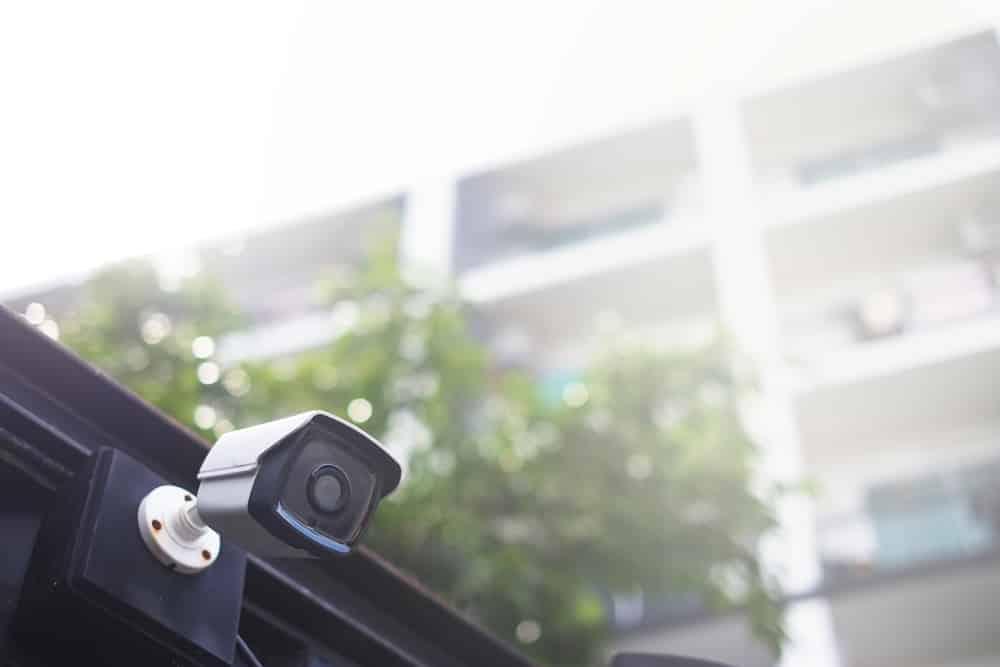 cámara de vigilancia Blinda Beep
