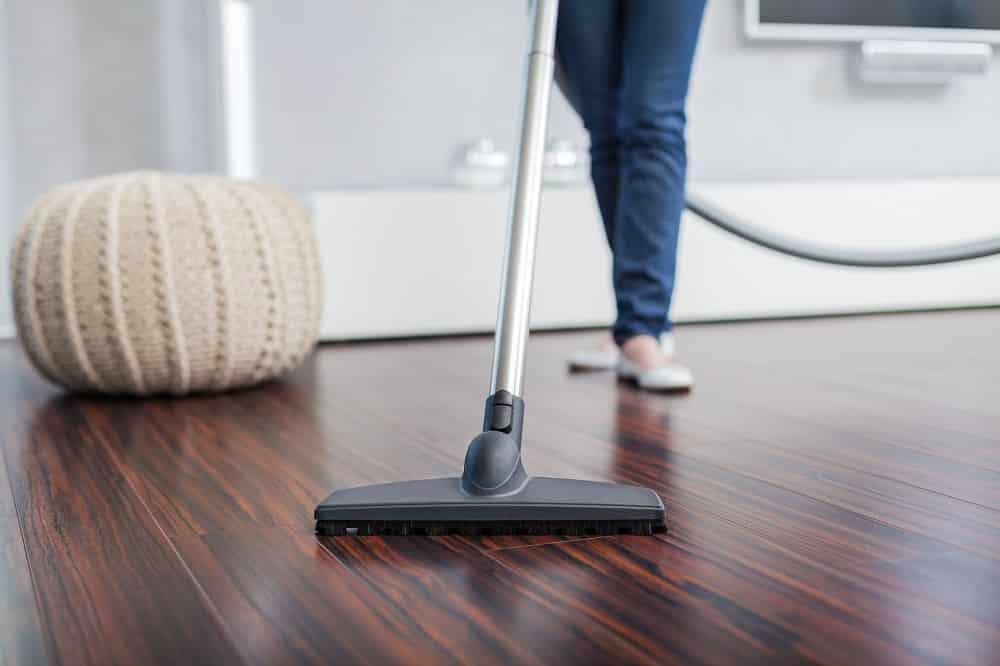 limpieza y mantenimiento influye en el precio de la vivienda