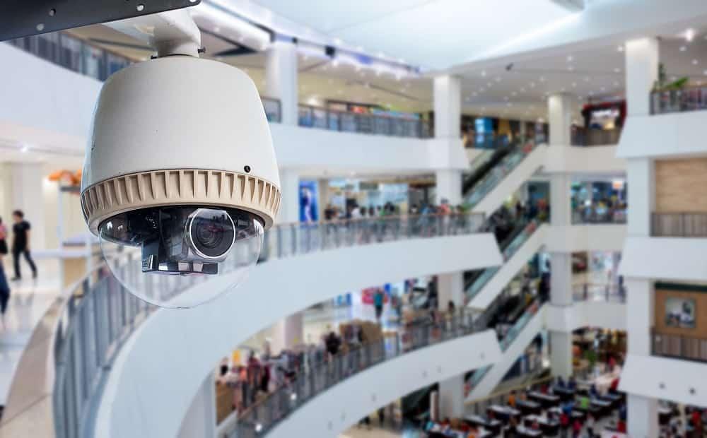 Vigilancia en las zonas de alto riesgo