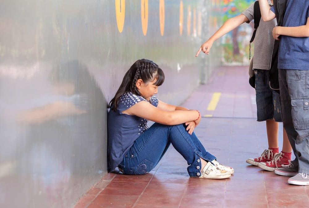 La ONU denuncia un repunte del acoso escolar hacia los menores con discapacidad