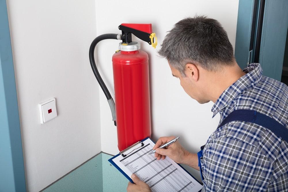 Qué es el retimbre de los extintores