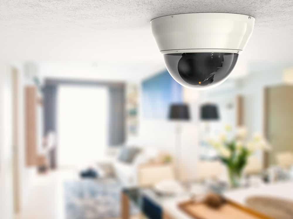 Las cámaras de seguridad son la mejor herramienta para detectar abusos y violencia