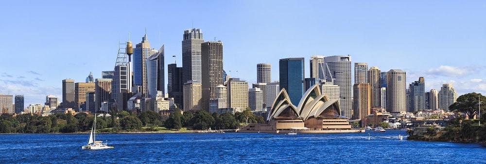 5 motivos por los que Australia está a años luz en materia de prevención de incendios